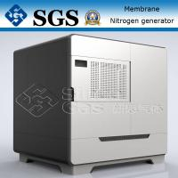 Best Stainless Steel Membrane Nitrogen Generator System 5-5000 Nm3/h Capacity wholesale