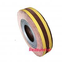 China Abrasive Flap Wheel for Stainless Steel Polishing on sale