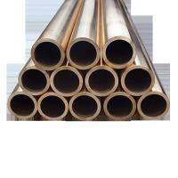 China Round Shape Stainless Steel Seamless Pipe 168.3 - 3048 Mm OD Painted Surface on sale