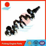 Best crankshaft for Kubota, V3300 crankshaft one year warranty with ISO/TS 16949:2009 certificate wholesale