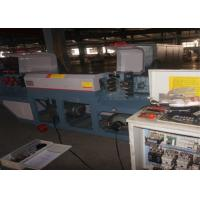 Best High Speed  Wire Rod Straightening Machine High Yield And Low Consumption wholesale