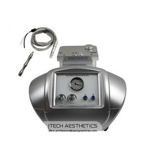 China Crystal & Diamond Microdermabrasion Machine , Facial Skin Rejuvenation Machine on sale