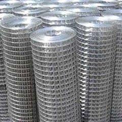 Best stainless steel welded wire mesh selling lead wholesale