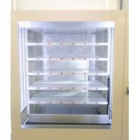 Cheap Pharmacy Refrigerator Vending Machine , Micro Market Vending Machine With for sale