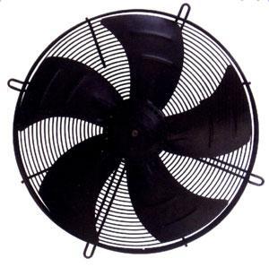 Buy cheap 370x370x88MM Industrial Window Fan from wholesalers