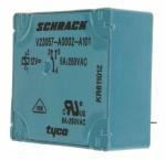 Best RELAY GEN PURPOSE SPDT 5A 12V V23057A 2A101 wholesale