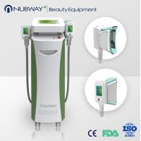 China Fat cell different cold resistance non invasive fat reduction cryotherapy for fat removal on sale