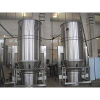 Fluid Bed Drying  Machine For Pharmaceuticals High Efficiency