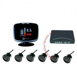 China Parking Sensor-Parking Sensor with Display-VFD Parking Sensor on sale