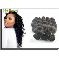 "Buy cheap 10""-30"" Virgin Human Hair Extensions Body Wave No shed Tangle free Money Gram Paypal product"