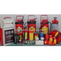 China Fire extinguisher for fire fighting equipment on sale