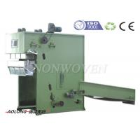 Electronic Cotton / PP fiber Bale Opener For Covering / Textile Machine