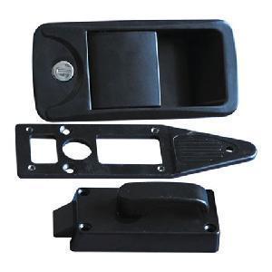 Best Paddle Handle Latch Lock (GF-0621) wholesale