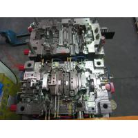 Best The Automobile Injection Mold Components Adjustable Clamping Pressure wholesale