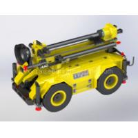 Best Hydraulic Core Drilling Rig/ Mobile Drilling Equipment For Ore , Coal , Sampling wholesale