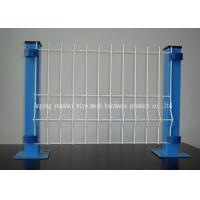 Best Removable Garden Mesh Triangle Fence Panel Lightweight For Private Properties wholesale