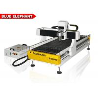 China Metal Cutting Advertising Engraving Machine HIWIN Linear Square Guide Rail on sale