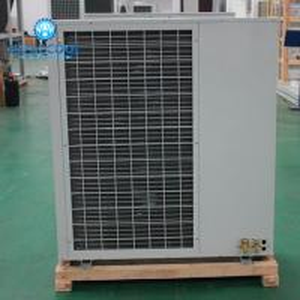 China Copeland scroll compressor refrigeration condensing unit on sale
