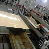 China High Impact Polystyrene Sheet HIPS Plastic Sheet for thermoforming food grade ps film rolls on sale