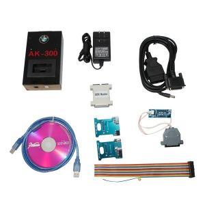 China BMW CAS AK300 Automotive Key Programmer V1.5 Key Maker on sale