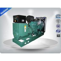 Best 250kVA Diesel Power Generator With Volvo Diesel Engine 361A Rated Current wholesale