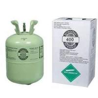 Best OEM Clear, colorless liquid and vapor Mixed refrigerant gas r400 99.5% Purity wholesale