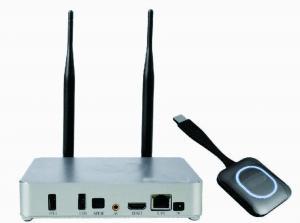 Best 16:9 1080p 4K Portable Wireless Projector 5GHz Smart Projector Wifi Bluetooth wholesale