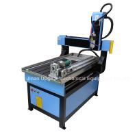 Best 600*900mm 4 Axis CNC Aluminum Copper Engraving Machine with Mach3 Control wholesale