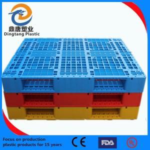 Best 1300X1100 Shipment Plastic Pallet wholesale