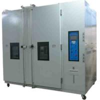 Best Environment Walk In Stability Chamber Tempearture Humidity Heating And Cooling wholesale