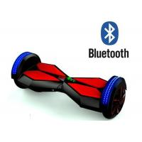 Cheap Remote Control Self - Balancing scooter / balance wheels with blutooth 600w for sale