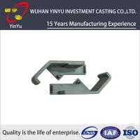Best Professional Lost Wax Investment Casting Parts Sand Blasting , Polishing Finish wholesale