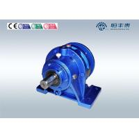 Best Bearing Steel Inline Gear Reducer Industrial Power Transmission Cycloidal Gearbox wholesale