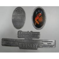 Best wiskey label, wine label, wine logo , bottle label,metal label wholesale