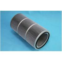 Cheap Anti - Static Industrial Air Filter Cartridges Polyester Chemical Resistance for sale