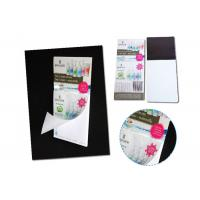 Best Fridge Custom Sticky Notes , Cute Design Magnetic Sticky Notes Memo Pad wholesale
