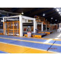 Best Fully Automatic PLC Double Layers Cardboard Stacker Stacking Machine wholesale