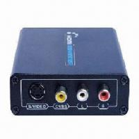 Best HDMI® Converter, HDMI Version Compatible with HDMI v1.3 and HDCP wholesale