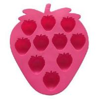 Best Strawberry Shaped Ice Cube Tray (HP2322) wholesale