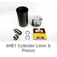 Best ISUZU Diesel Engine 4HE1 6HE1 4H1T 6HE1T Piston Ring Set 8-97166-992-0 8-94396-840-0 8-971 wholesale