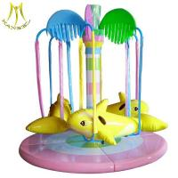 China Hansel  attraction park equipment infant toddler playground equipment sale on sale