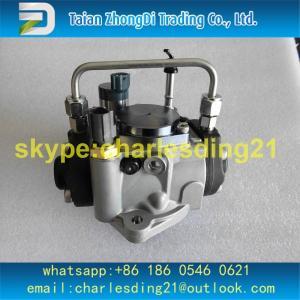 China DENSO original fuel pump 294000-1370, 294000-1371, 294000-1372 HP3 for MITSUBISHI L200 4D56 1460A053 on sale
