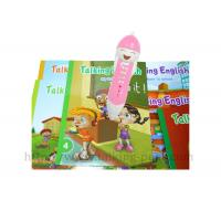China English Book Electric Reading Pen For Kids , Educational Talking Pen wholesale