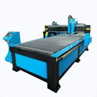Best High Precision Laser Engraving Cutting Machine 8.5KW Rated Power Good Rigidity Structure wholesale
