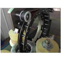 Buy cheap wire winding machine,machine for winding toroidal transformers,wire coil winding from wholesalers