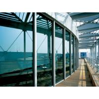 Best Low E Insulated Glass , Noise Insulation Double Glazing Glass wholesale