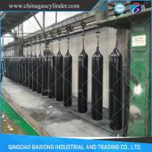 Best Seamless Steel Nitrogen Cylinder, Nitrogen Gas Cylinder, N2 cylinder wholesale