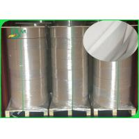 Best 48.8GSM 45GSM Absorbency News Printing Paper / Eco - Friendly Test Paper In Rolls wholesale