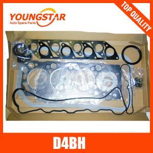 Best Gasket set for HYUNDAI H100 diesel OEM NO.: 20910-42D00 ; D4BH wholesale