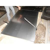 Cheap Cold Rolled EN DIN Carbon Steel Coil / Plate DC01 , SPHC SS400 Q235 Q235B Grade steel sheet for sale